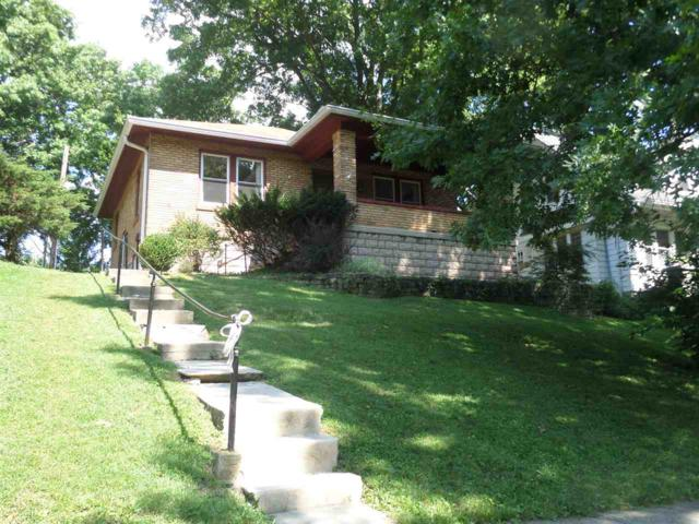 160 Burnet Ridge, Fort Thomas, KY 41075 (MLS #519730) :: Apex Realty Group