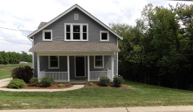 252 Grandview, Fort Mitchell, KY 41017 (MLS #519733) :: Apex Realty Group