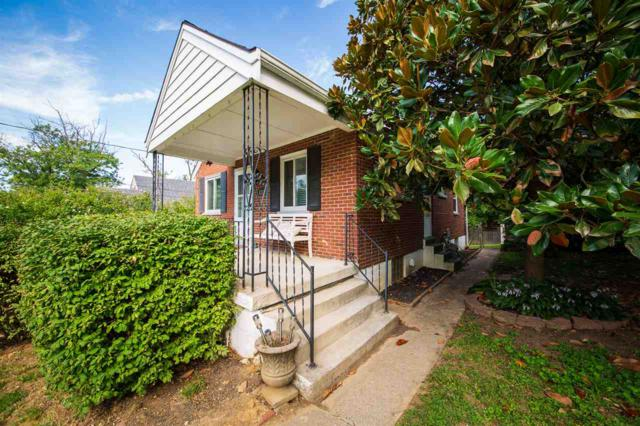 2312 Grace Avenue, Fort Mitchell, KY 41017 (MLS #519752) :: Apex Realty Group