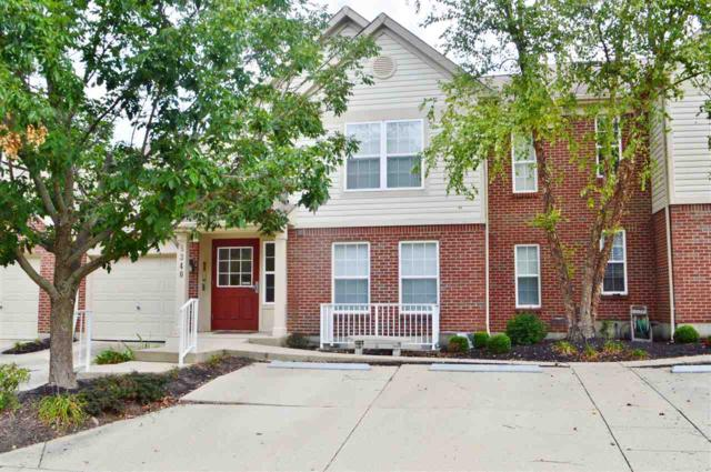 5340 Millstone Court 8B, Taylor Mill, KY 41015 (MLS #519788) :: Mike Parker Real Estate LLC