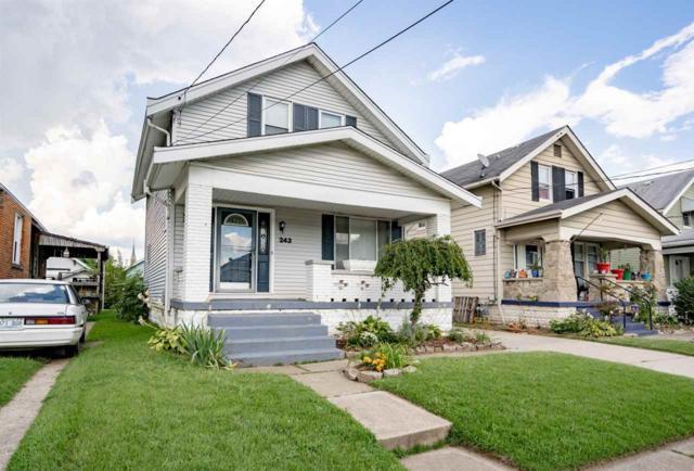243 Stokesay Street, Ludlow, KY 41016 (MLS #519819) :: Mike Parker Real Estate LLC