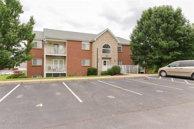 600 Friars Ln Lane #7, Florence, KY 41042 (MLS #519839) :: Mike Parker Real Estate LLC