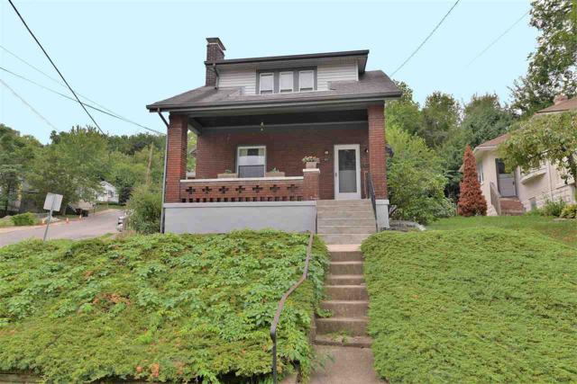 451 Highway Avenue, Ludlow, KY 41016 (MLS #519840) :: Mike Parker Real Estate LLC