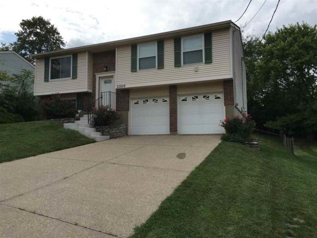 2209 Janes Lane, Covington, KY 41011 (MLS #519860) :: Mike Parker Real Estate LLC