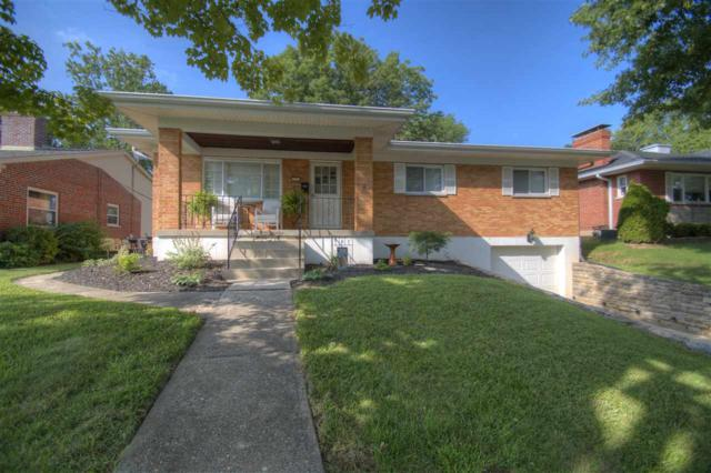 75 Thompson Avenue, Fort Mitchell, KY 41017 (MLS #519891) :: Apex Realty Group