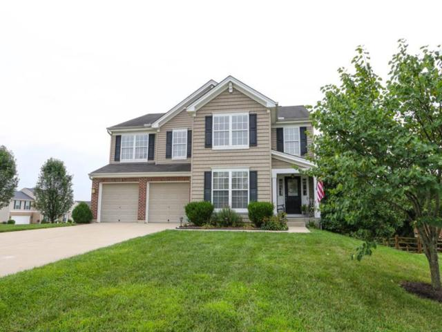 2473 Frontier Drive, Hebron, KY 41048 (MLS #519910) :: Mike Parker Real Estate LLC