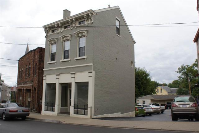 717 Pike Street, Covington, KY 41011 (MLS #519933) :: Mike Parker Real Estate LLC