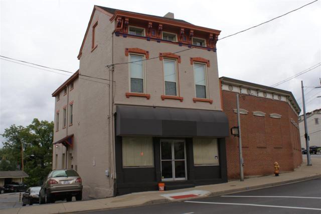 721 Pike Street, Covington, KY 41011 (MLS #519934) :: Mike Parker Real Estate LLC