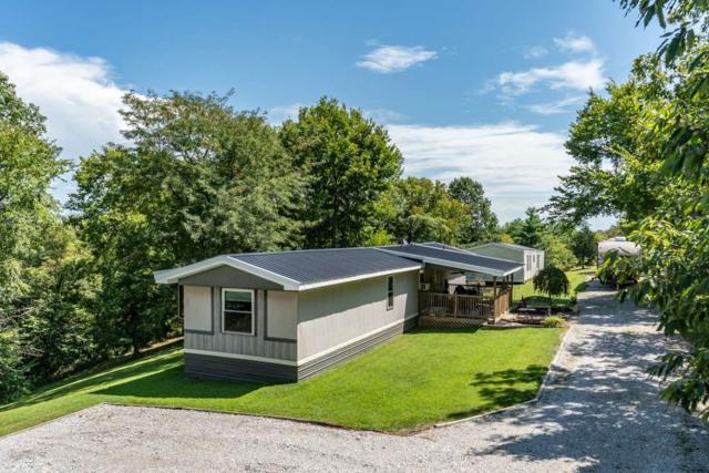 595 Slick Ridge Road, Williamstown, KY 41097 (MLS #519944) :: Mike Parker Real Estate LLC