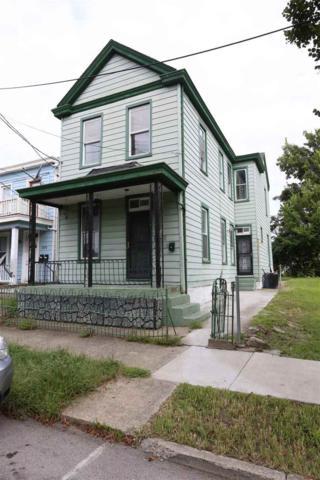 328 E 12th, Covington, KY 41011 (MLS #519955) :: Mike Parker Real Estate LLC