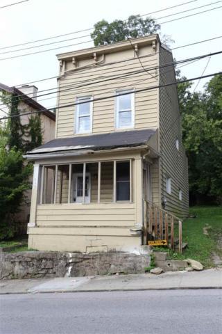 849 Crescent Avenue, Covington, KY 41011 (MLS #519960) :: Mike Parker Real Estate LLC