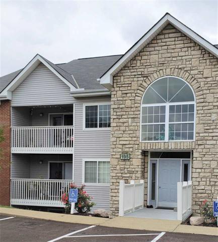 195 Cave Run Drive #9, Erlanger, KY 41018 (MLS #519963) :: Mike Parker Real Estate LLC