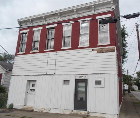 1557 Maryland Avenue #2, Covington, KY 41014 (MLS #519968) :: Mike Parker Real Estate LLC