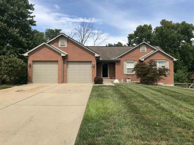 10701 Blue Spruce Lane, Independence, KY 41051 (MLS #519970) :: Mike Parker Real Estate LLC