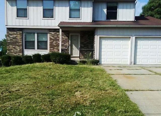 8383 Juniper Lane, Florence, KY 41042 (MLS #519977) :: Mike Parker Real Estate LLC