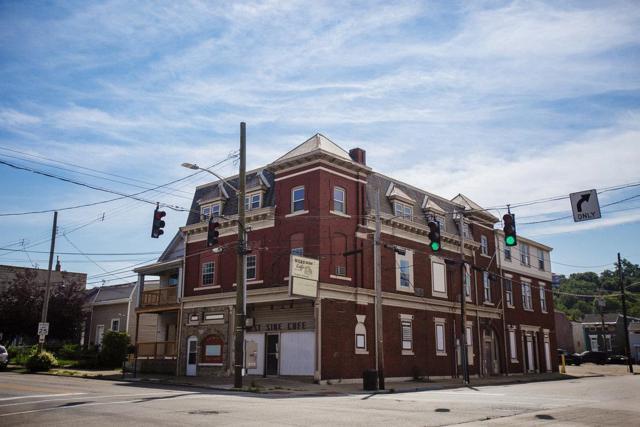 438 W 11th Street, Newport, KY 41071 (MLS #519999) :: Mike Parker Real Estate LLC