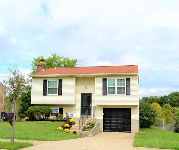 7761 Arrow Wood, Florence, KY 41042 (MLS #520004) :: Mike Parker Real Estate LLC