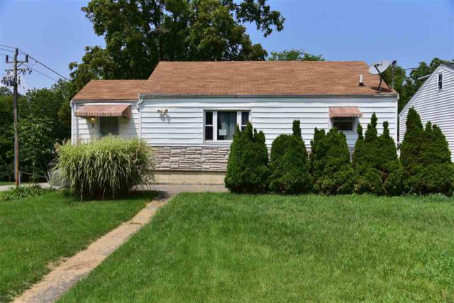 3 Lucas, Florence, KY 41042 (MLS #520005) :: Mike Parker Real Estate LLC