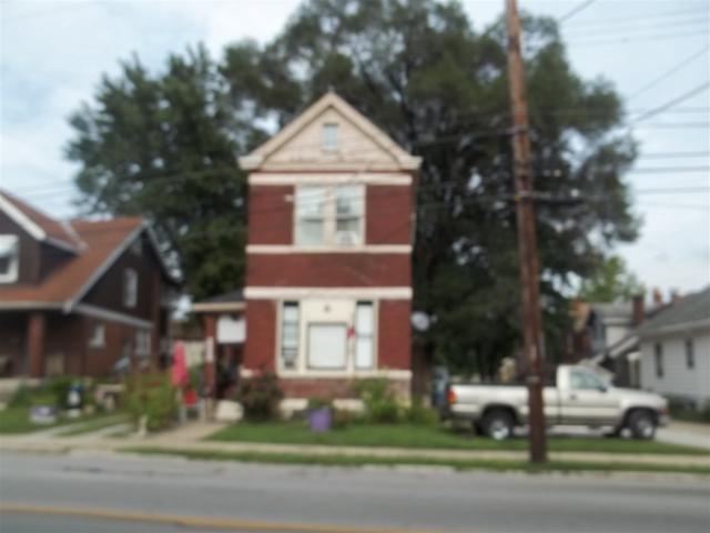 2430 Madison Ave, Covington, KY 41014 (MLS #520009) :: Mike Parker Real Estate LLC