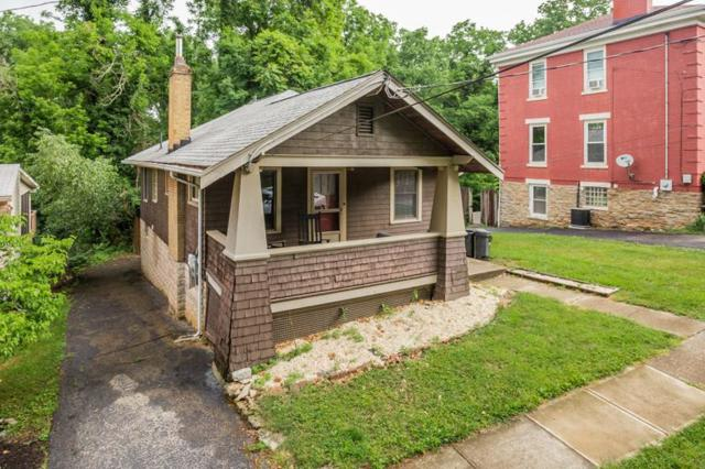 29 Elmwood Avenue, Fort Thomas, KY 41075 (MLS #520030) :: Apex Realty Group