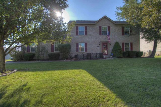 10174 Falcon Ridge Drive, Independence, KY 41051 (MLS #520034) :: Apex Realty Group