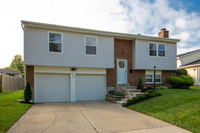 404 Merravay Drive, Florence, KY 41042 (MLS #520038) :: Mike Parker Real Estate LLC