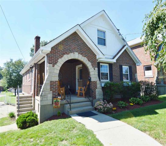 103 Kyles Lane, Fort Wright, KY 41011 (MLS #520051) :: Mike Parker Real Estate LLC