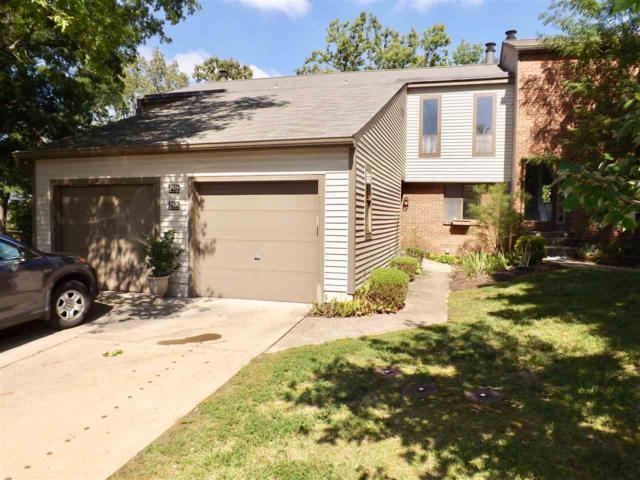 2924 Prospect Pt Drive, Villa Hills, KY 41017 (MLS #520052) :: Apex Realty Group