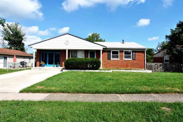 3758 Autumn Road, Elsmere, KY 41018 (MLS #520057) :: Mike Parker Real Estate LLC
