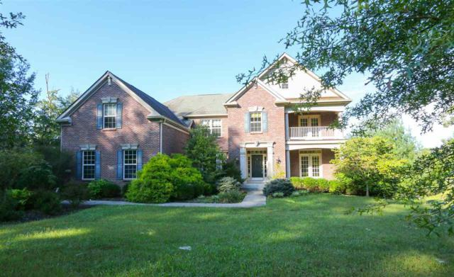 6 Bridle Cove, Alexandria, KY 41001 (MLS #520059) :: Apex Realty Group