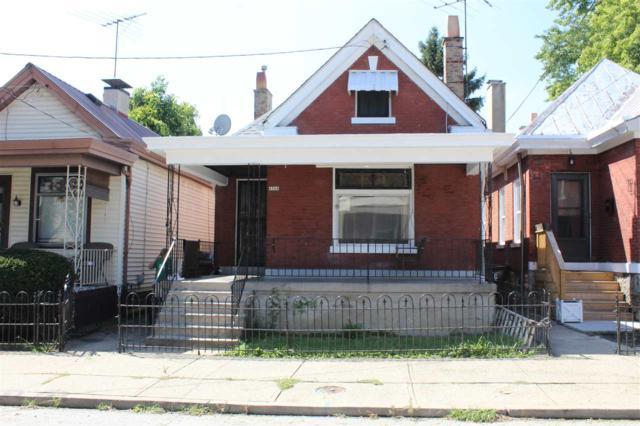 1713 Banklick, Covington, KY 41011 (MLS #520075) :: Mike Parker Real Estate LLC