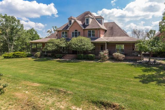 3622 Fortner Ridge, Corinth, KY 41010 (MLS #520092) :: Mike Parker Real Estate LLC