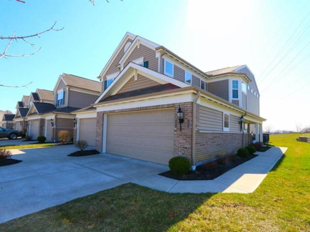 6003 Marble Way, Cold Spring, KY 41076 (MLS #520093) :: Mike Parker Real Estate LLC