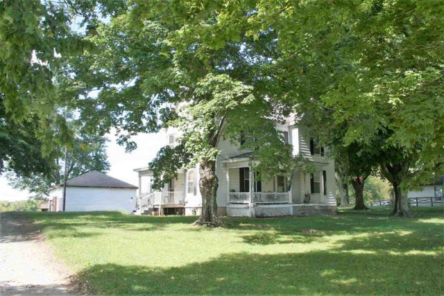 102 South Main Street, Dry Ridge, KY 41035 (MLS #520116) :: Mike Parker Real Estate LLC