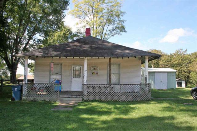 100 South Main Street, Dry Ridge, KY 41035 (MLS #520117) :: Mike Parker Real Estate LLC