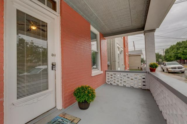 12 W 9th Street, Newport, KY 41071 (MLS #520128) :: Mike Parker Real Estate LLC