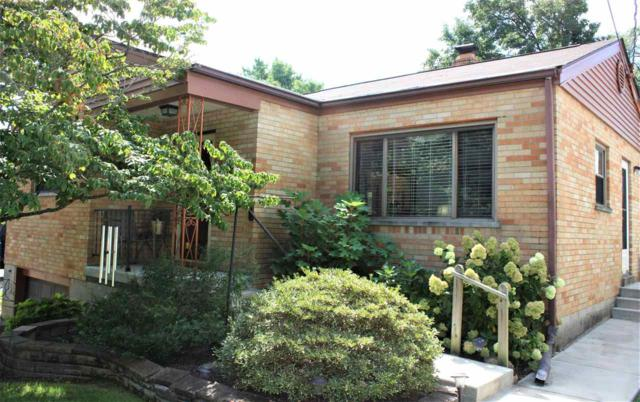 10 New Uri, Florence, KY 41042 (MLS #520153) :: Apex Realty Group