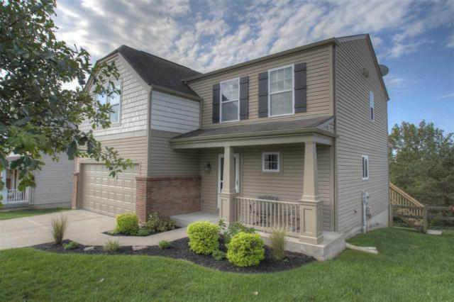 10201 Meadow Glen Drive, Independence, KY 41051 (MLS #520170) :: Mike Parker Real Estate LLC