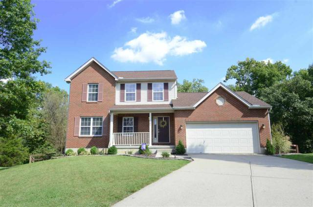 1101 Ivory Hill Drive, Independence, KY 41051 (MLS #520177) :: Apex Realty Group