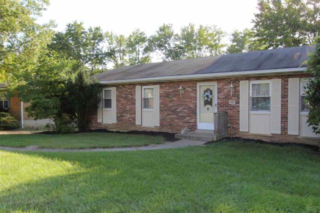 408 S Shannon Drive, Edgewood, KY 41017 (MLS #520184) :: Mike Parker Real Estate LLC