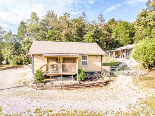 2005 Mann Road, Crittenden, KY 41030 (MLS #520185) :: Mike Parker Real Estate LLC