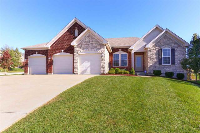2548 Softwind Court, Hebron, KY 41048 (MLS #520196) :: Apex Realty Group