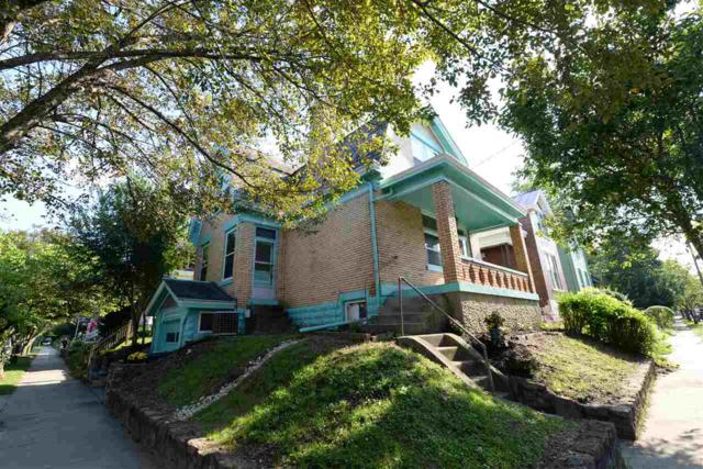 722 E 8th Street, Newport, KY 41071 (MLS #520200) :: Mike Parker Real Estate LLC