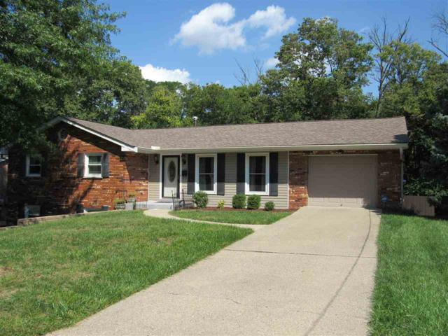 214 Claxon Drive, Florence, KY 41042 (MLS #520205) :: Apex Realty Group