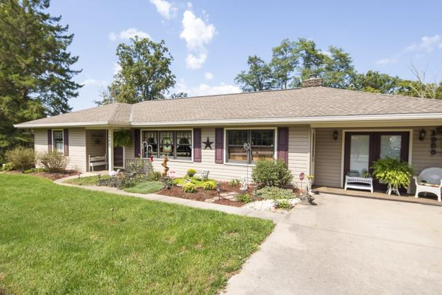 1966 Race Track Road, Alexandria, KY 41001 (MLS #520206) :: Apex Realty Group