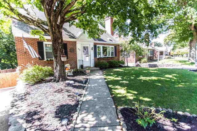 44 Harrison Avenue, Bellevue, KY 41073 (MLS #520211) :: Mike Parker Real Estate LLC