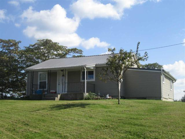 2957 Corinth Hinton Road, Corinth, KY 41010 (MLS #520219) :: Mike Parker Real Estate LLC