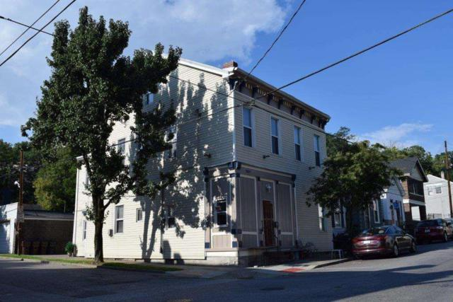 801 Lewis Street, Covington, KY 41011 (MLS #520221) :: Mike Parker Real Estate LLC