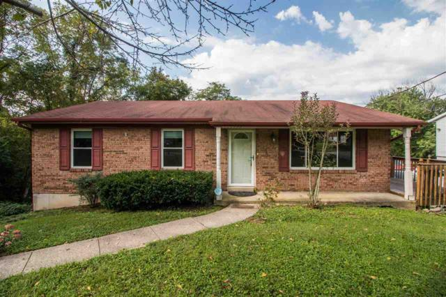 21 Carrie Way Drive, Independence, KY 41051 (MLS #520225) :: Apex Realty Group