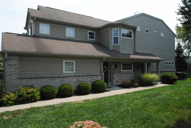 1955 Mimosa Trail, Florence, KY 41042 (MLS #520239) :: Mike Parker Real Estate LLC